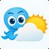 2345天氣預報 5.3