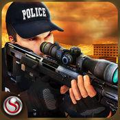 警方狙击手狱警 3.7.1 1.0