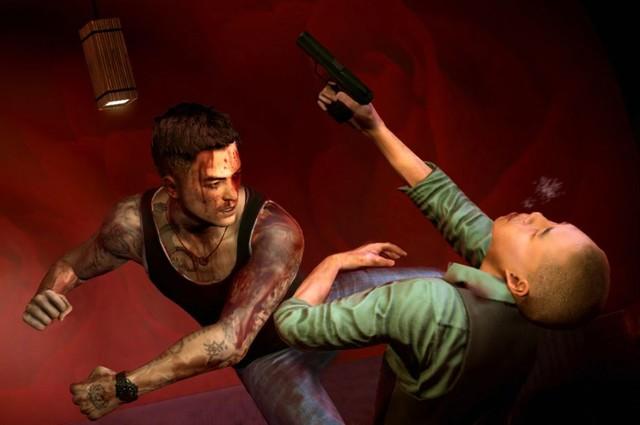 《热血无赖2》没戏了 开发商已关门大吉