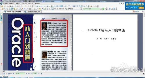 怎么復制PDF中的文字