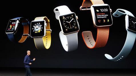 为防过敏 苹果用汗液测试Apple watch安全性