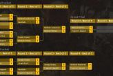 GCDTV北美魔兽世界3V3竞技场锦标赛战况