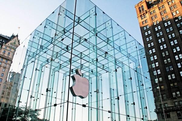 苹果美国旗舰零售店扩建:超7000平米世界最大!