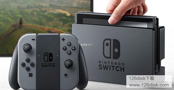 Switch玩家、数量及性别演变史