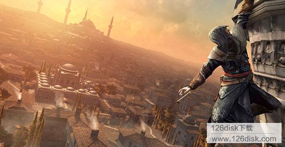 法国游戏公司再次涉足影视业