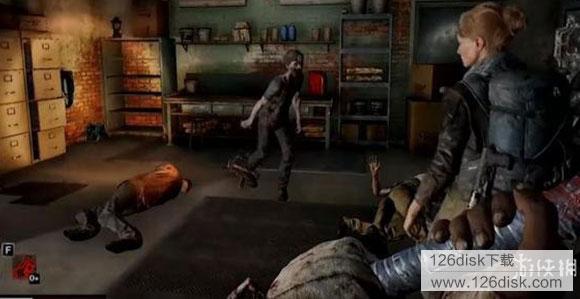 多人丧尸生存游戏主机版被无限期延迟上市