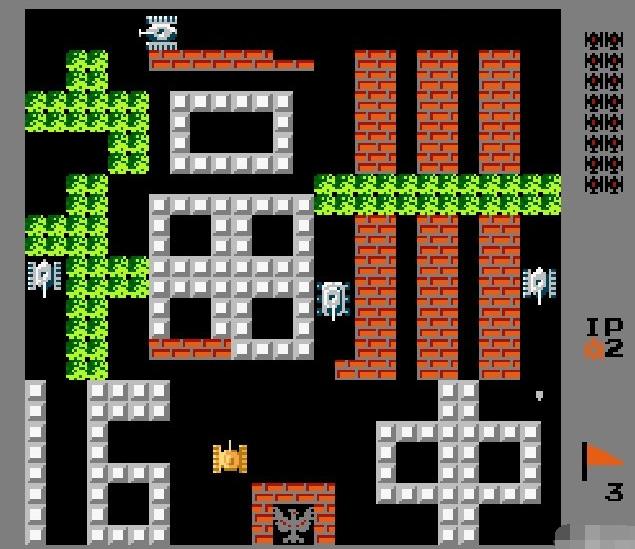 复刻经典!儿时的游戏记忆你还记得吗?