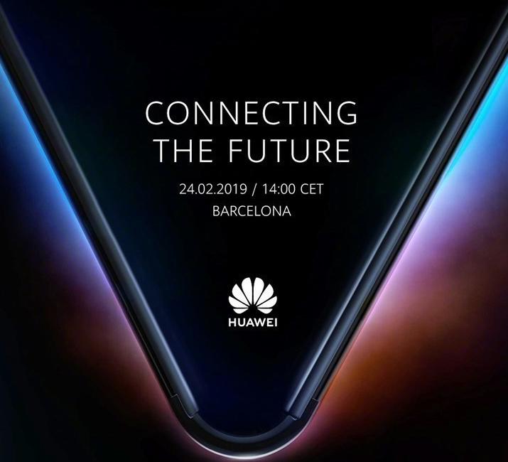 """华为""""5G+折叠手机""""即将发布,手机或为外折款?"""