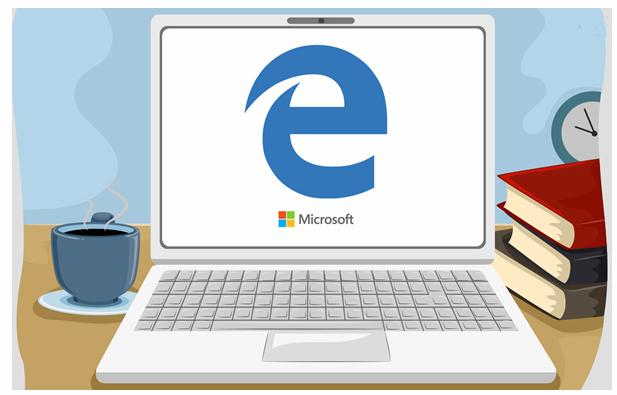 外媒爆料:微软Chromium版Edge浏览器即将发布?