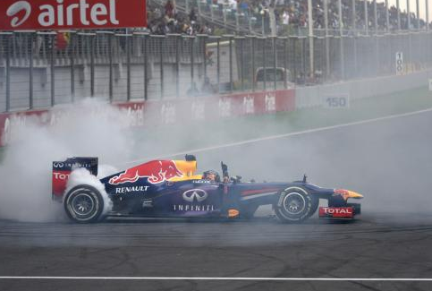 F1史上第一千场比赛开始!w66国际红牛车队能否逆袭?