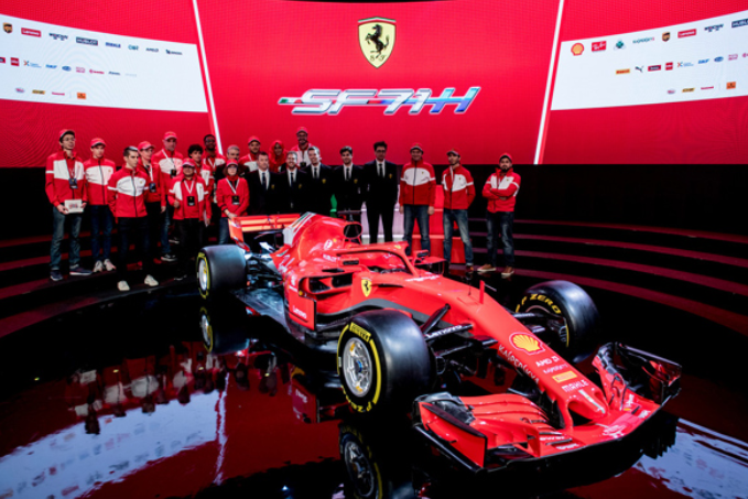 F12019赛季上海站第二天!利来国际红牛车队表现如何?