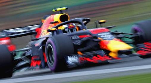 F1新的征程即将开始!w66利来红牛车队再次出发!
