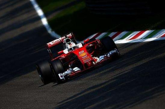 F1上海分站喧嚣落幕,亚美国际法拉利剑指阿塞拜疆!