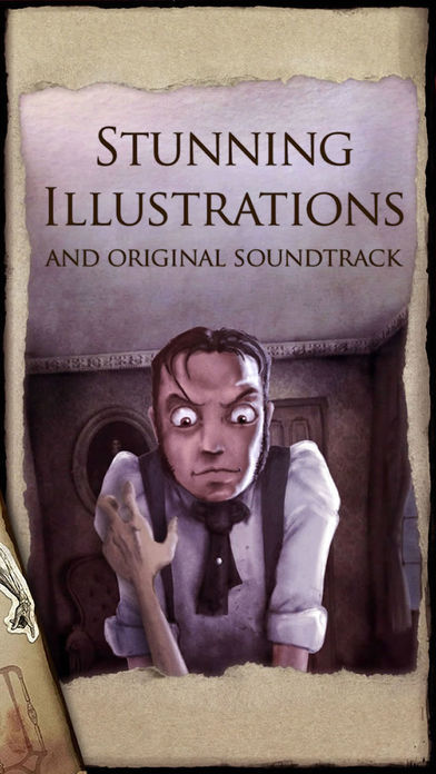 iPoe - The Interactive and Illustrated Edgar Allan Poe Collection 4.7.1第0张