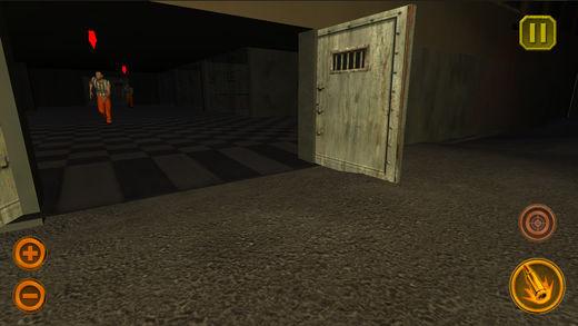 警方狙击手狱警 3.7.1第1张